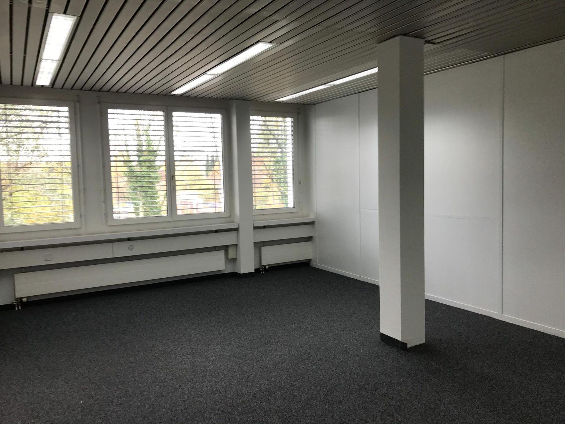 Miete: 90 m2 Bürofläche