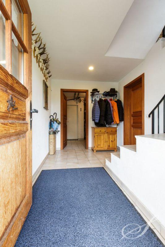 4.5 Zimmer Wohnung mit grosszügigem Eckbalkon