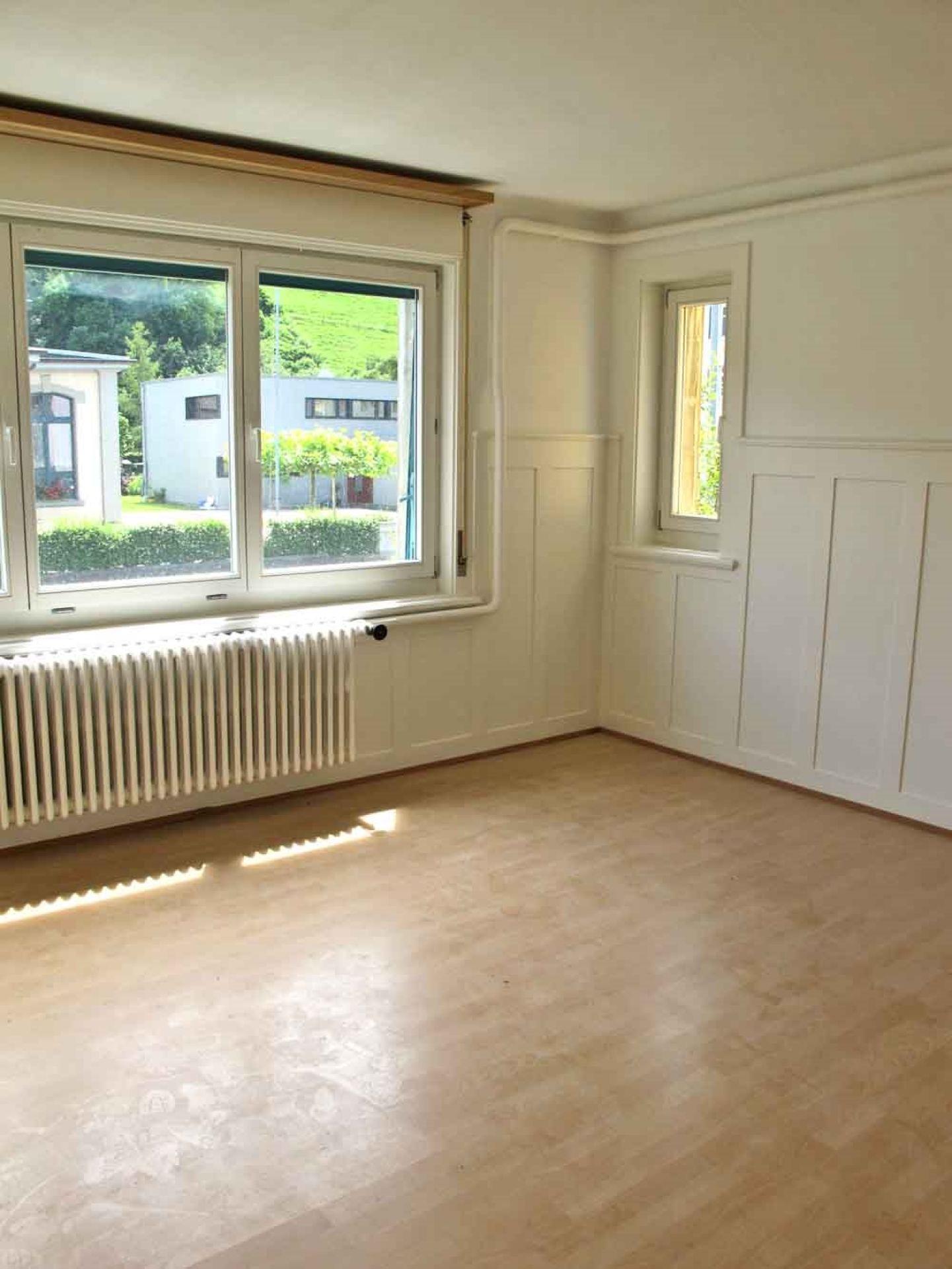 Grosszügige Wohnung an zentraler, ruhiger Lage