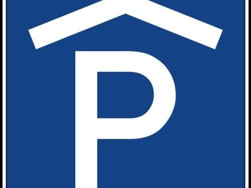 Tiefgaragenparkplatz in Schinznach-Bad zu vermieten