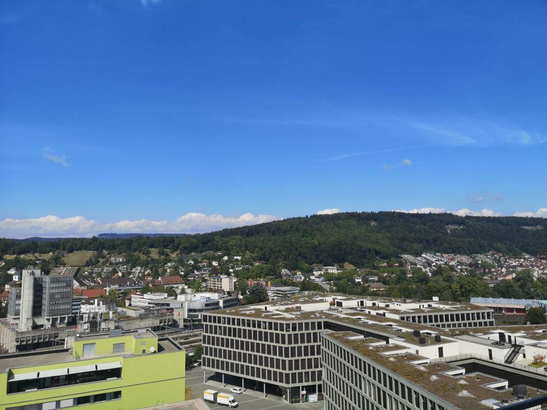 Top of Brugg-Windisch!