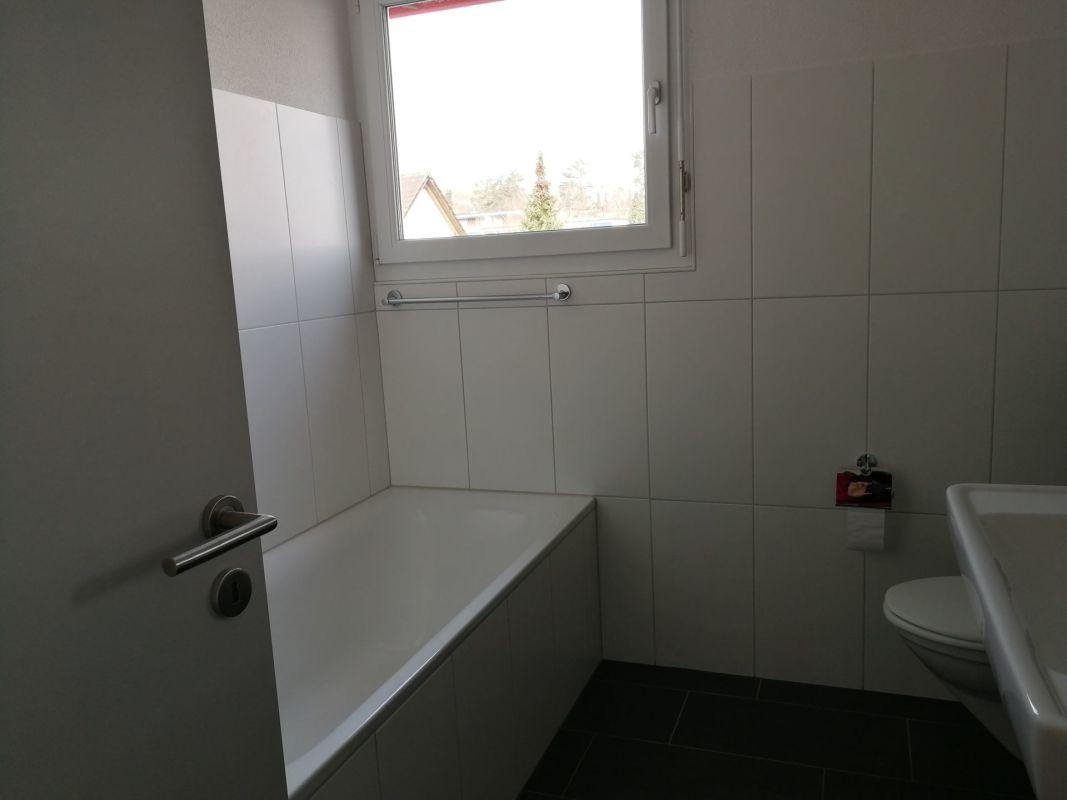 Ruhig gelegene, moderne 4.5-Zimmer-Wohnung