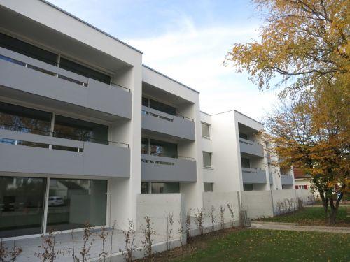 Helle, sanierte 4.5-Zimmer-Wohnung an privilegierter Lage in Brugg