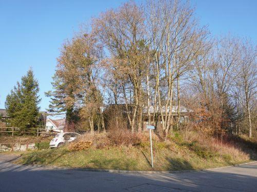 1'209 m² Bauland