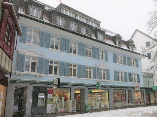 Exklusive 5.5-Zimmer-Maisonette-Wohnung im Zentrum von Brugg - Zwei Dachterrassen inklusive