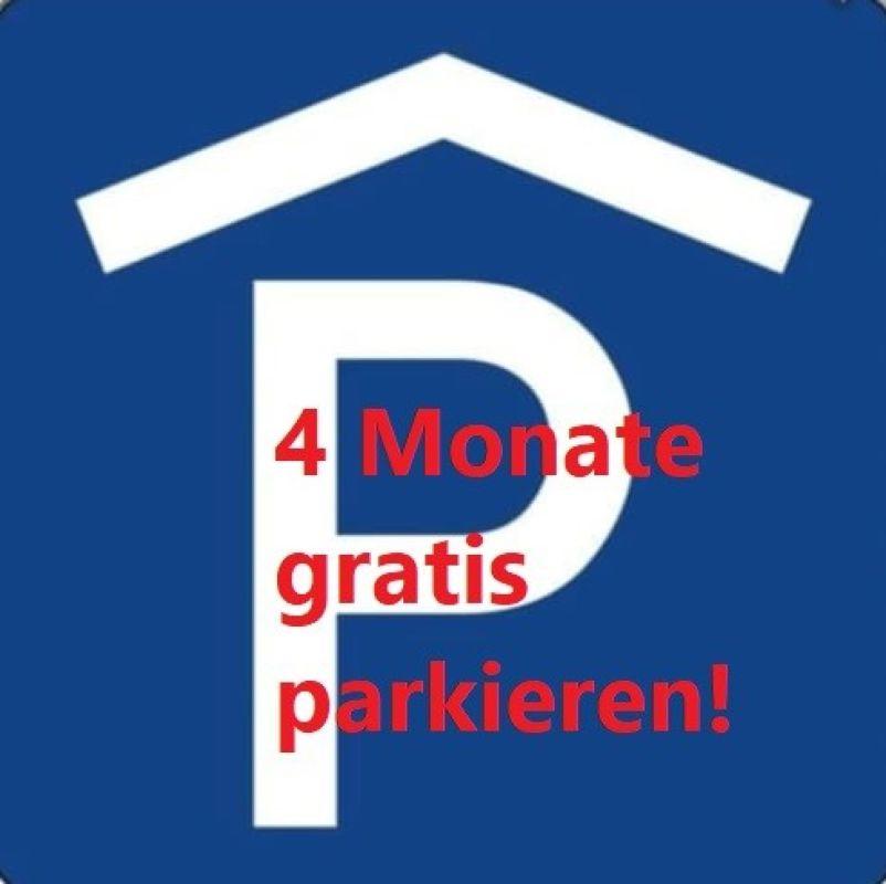 4 Monate GRATIS parkieren! Einstellhallenplatz an zentraler Lage in Birr