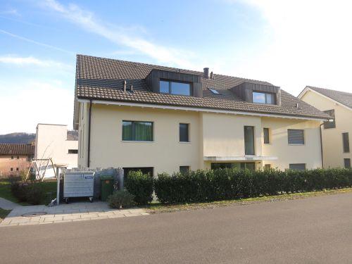 Traumhafte 3.5-Zimmer-Erdgeschosswohnung in Villnachern