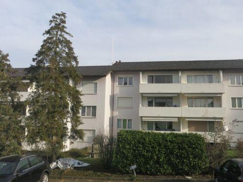 Attraktive 3.5-Zimmer-Wohnung mit sonnigem Balkon
