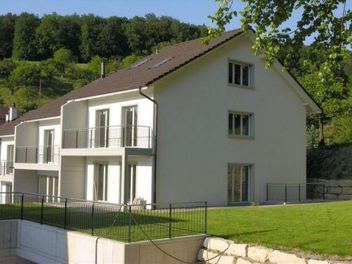 Herrlich besonntes 5.5-Zimmer-Einfamilienhaus nahe Waldrand zu vermieten