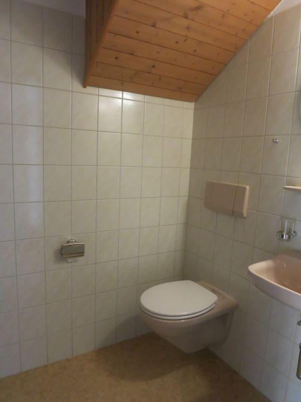 Grosszügige 4.5-Zimmer-Wohnung mit sonnigem Balkon