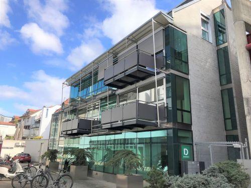 2.5-Zimmer-Wohnung im Zentrum von Brugg