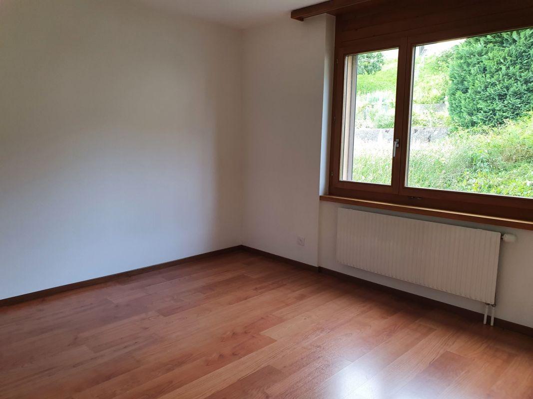Helle, ruhig gelegene 4.5-Zimmer-Wohnung