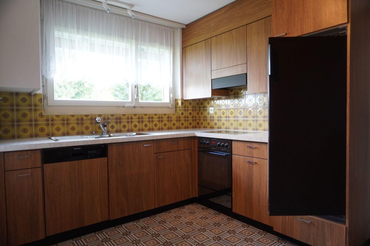 5.5-Zimmer-Einfamilienhaus an ruhiger, familienfreundlichen Wohnlage