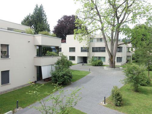 Attraktive 4.5-Zimmer-Wohnung umgeben von viel Grün