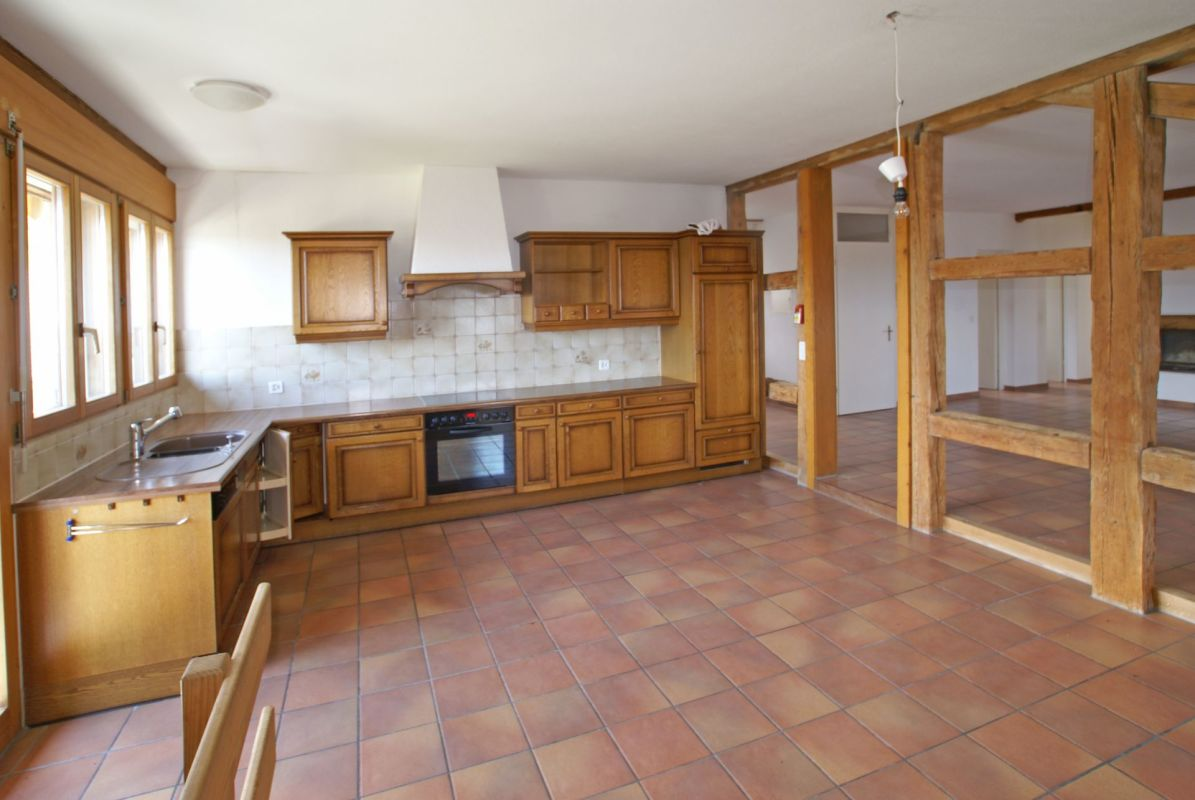 House Single House To Buy In Lommiswil Icasa Ch Icasa Ch