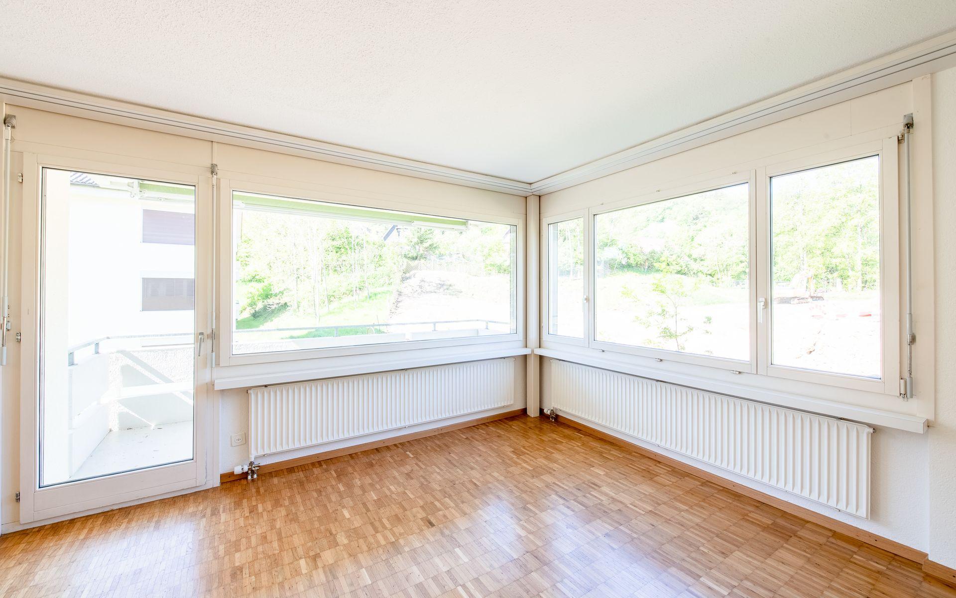 Miete: Wohnung im Breitequartier