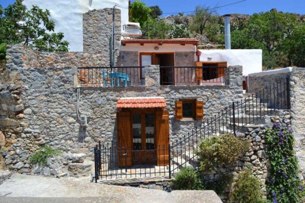 Haus Kaufen Nikithianos Neapolis Lasithi Kreta