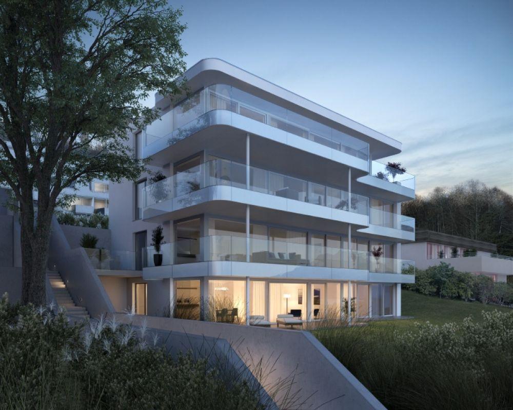 4 5 Zimmer Wohnung Etagenwohnung Zum Kaufen In Luzern Icasa Ch