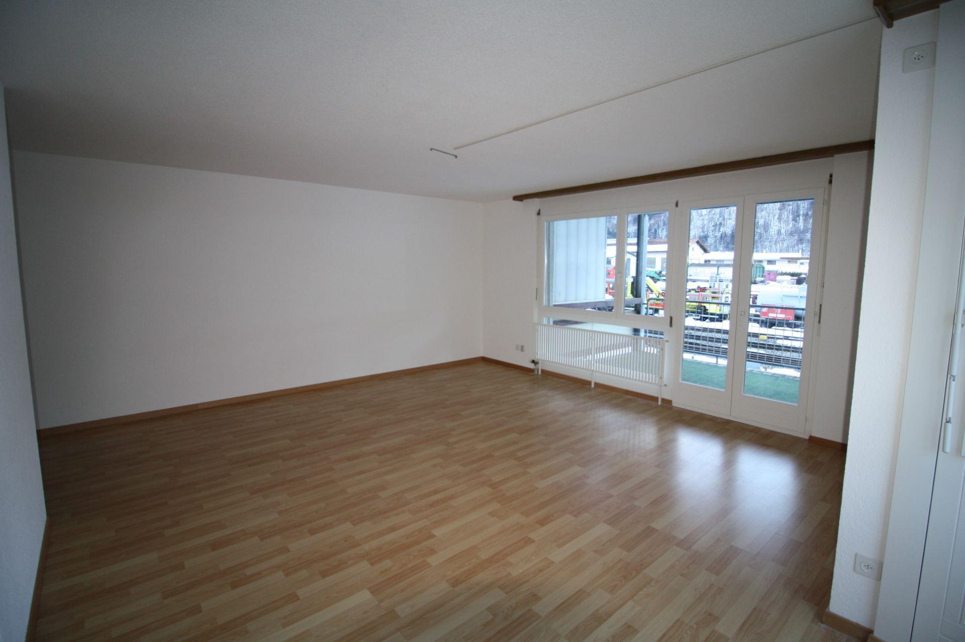 Miete: Wohnung Meiringen