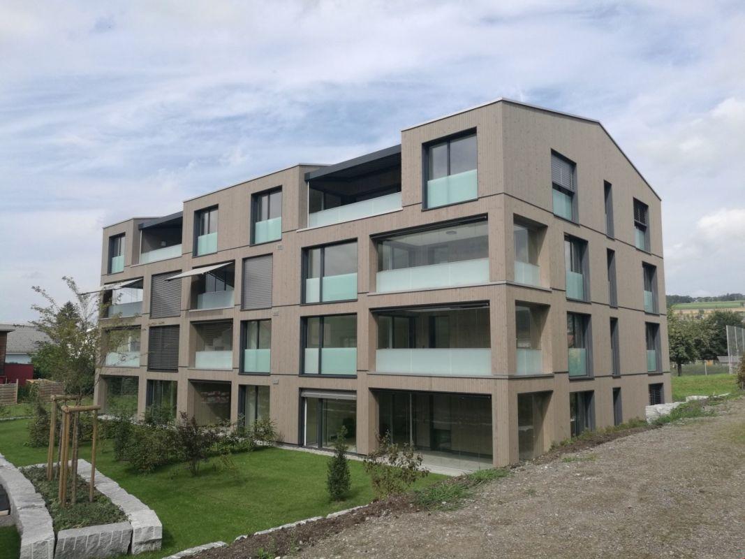 5 5 Zimmer Wohnung zum kaufen in Ermensee