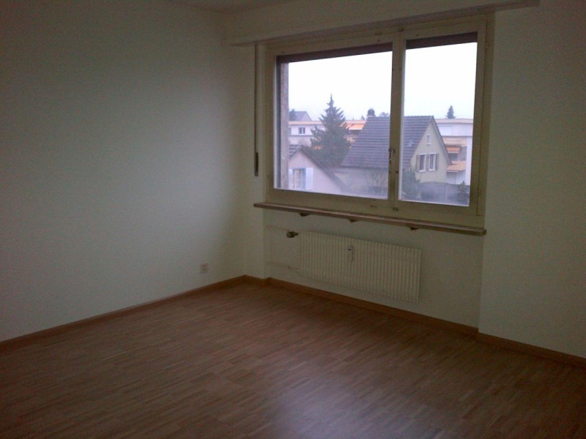 Sanierte Wohnung an zentraler Lage