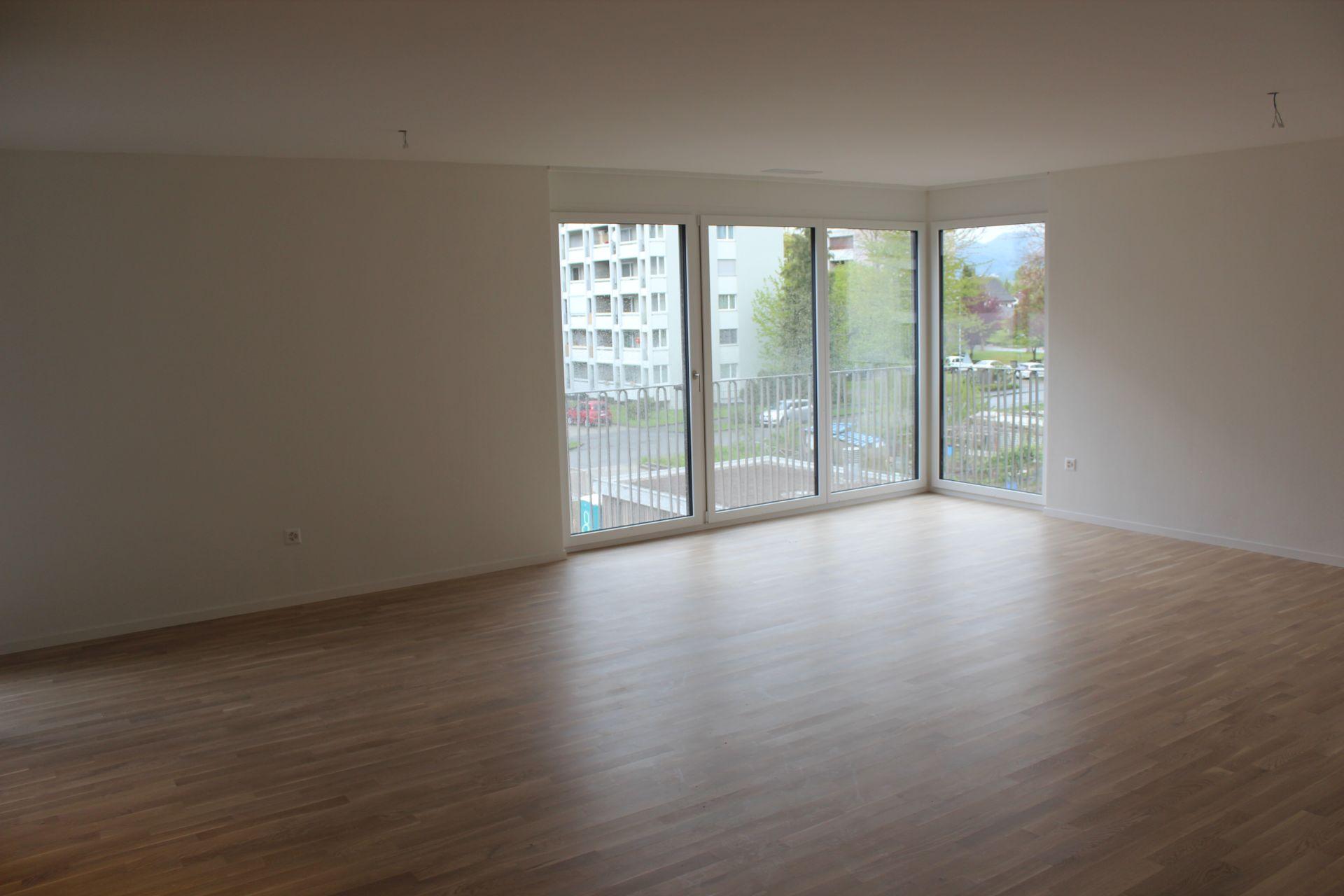 Miete: grosse, tolle Wohnung für alle Lebenslagen