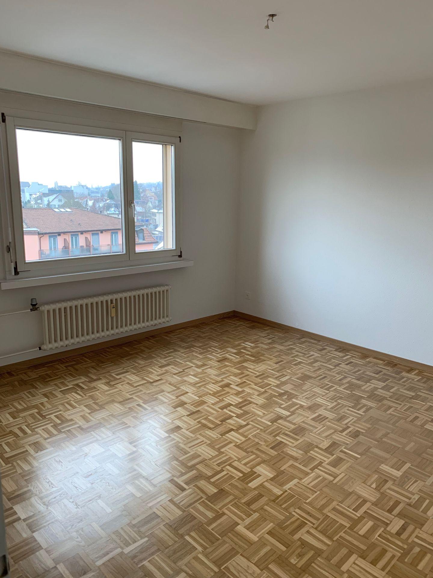 Miete: Wohnung im Zentrum mit Fernsicht